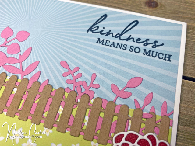 Kindness Card by Nadine Carlier 1