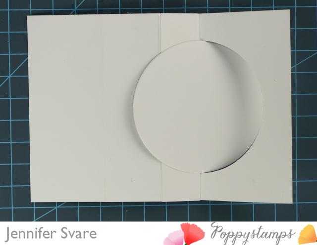 Circle Fold 5