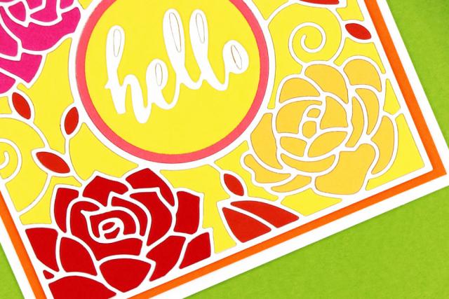 Poppystamps-Rose-Frame