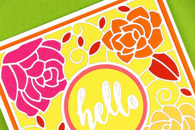 Poppystamps-Rose-Frame-One