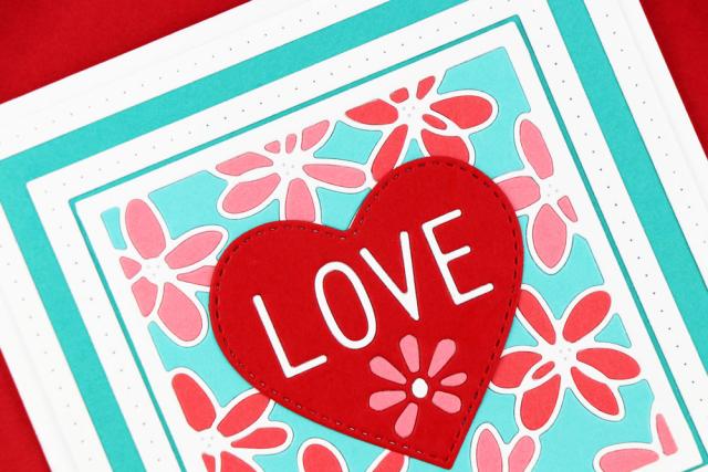 Scribble Daisy Heart-Poppystamps-Jeanne Jachna-CU1