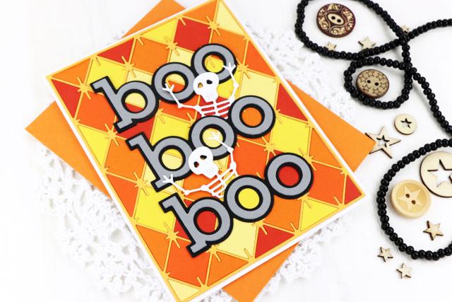 Spooky-Boo-One