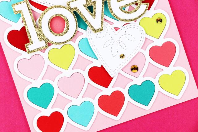 Banded Hearts-Poppystamps-Jeanne Jachna-CU1