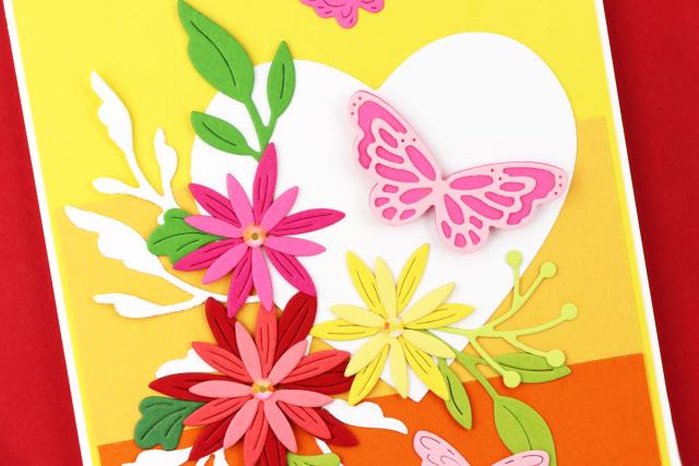 Leaf Flourish Heart-Poppystamps-Jeanne Jachna-CU1
