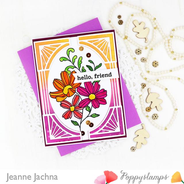 True Friend-Memory Box-Jeanne Jachna-Side