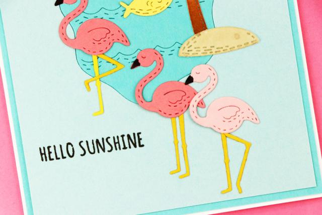 Whittle Flamingos-Poppystamps-Jeanne Jachna-CU3
