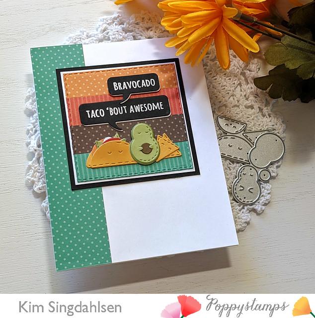 SP1002 Sunny Orange 6x6 pack