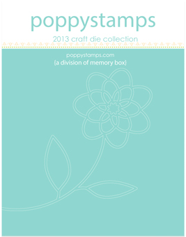 Poppy Stamps Catalog